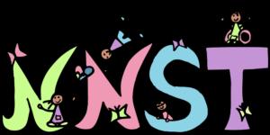Logo NNST color
