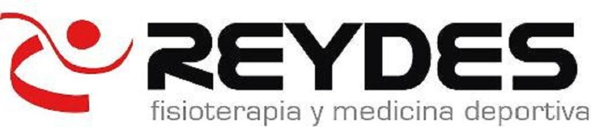 Fisioterapeuta Reydes
